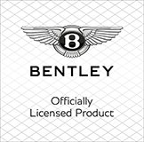 BENTLEY - officially licensed Product