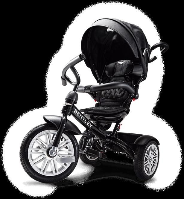 bentley tricycle